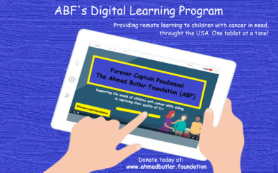 ABF DIGITAL LEARNING PROGRAM