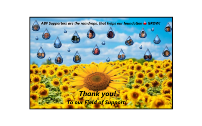 ABF's Field of Support